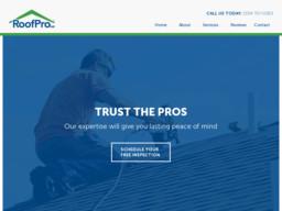 RoofPro LLC