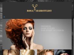 Rosa Caballero Hair Stylist
