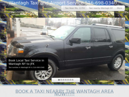 Wantagh Taxi and Airport Service