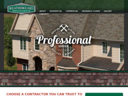 Weatherguard Construction Company, Inc.