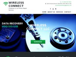 Wireless Connect LLC