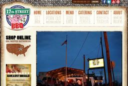 17th St Bar & Grill