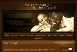 A Beary Nice Smile Dental