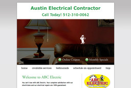 A B C Electric & Air Conditioning