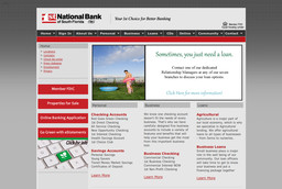 1st National Bank of South Florida - Branches - Perrine Cutler Ridge