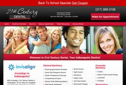 21st Century Dental