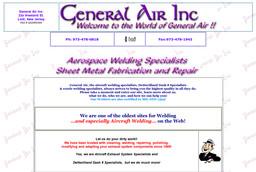 General Air Inc