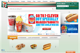 7 - Eleven Food Stores - Phoenix East - No 13026