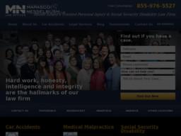 Marasco & Nesselbush Personal Injury Lawyers - Warwick Office