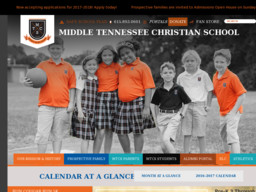 Middle Tennessee Christian School