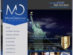 Musa-Obregon & Associates