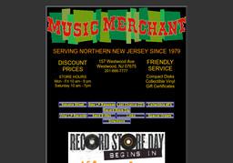 Music Merchants