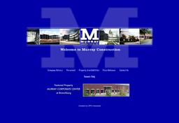 Murray Construction Co Inc