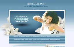 Jason J Lee DDS