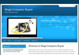 Magic Computer Repair