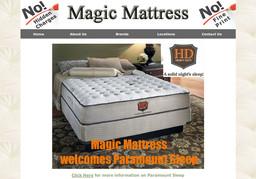 Magic Mattress On Englar Rd In Westminster Md 410 857