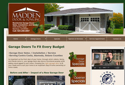 Madden Door And Sons, Inc