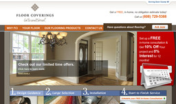 Floor Coverings International of Madison