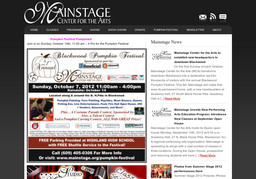 Mainstage Center For The Arts Inc