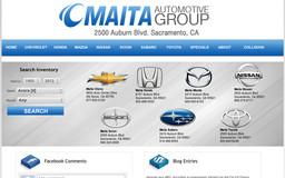 Maita's Toyota of Sacramento