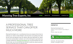 Manning Tree Experts Inc