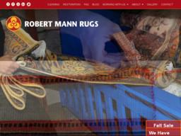 Robert Mann Rugs