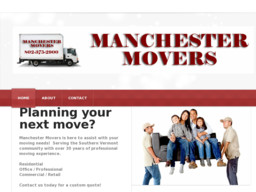 Manchester Movers