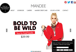 Mandee Shop
