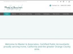 Masler & Associates CPA