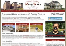 MasterWorks Painters LLC