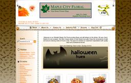 Maple City Floral - Vine St