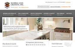 Marble & Granite Inc