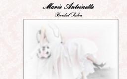 Marie Antoinette Bridal Salon