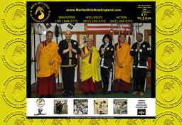 Martial Arts Center for Personal Development