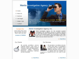 Martin Investigation Agency Inc