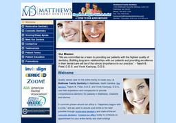 Matthews Family Dentistry