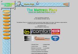 Mattress Place Stores