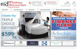 Furniture & Mattress Discount King