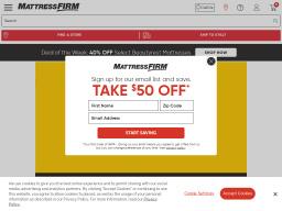 Mattress Firm Inc
