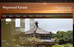 Maywood Academy of Okinawan Karate
