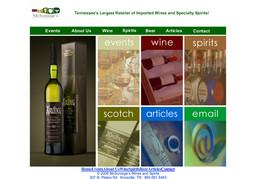 McScrooge's Liquor & Wine