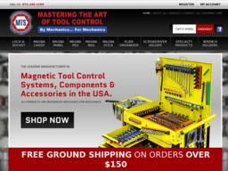 Mechanics Time Savers Inc
