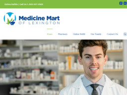 Medicine Mart Pharmacy Lexington