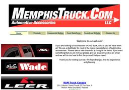 Memphis Truckcom LLC
