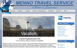 Menno Travel Service