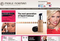 Merle Norman Cosmetic Studios