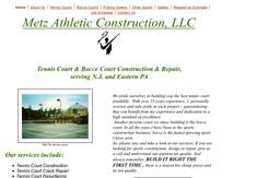 Seibert Tennis Courts