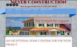 Meyer Construction