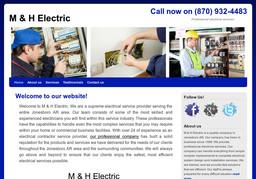 M & H Electric