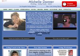 Michelle Danner Acting Studio